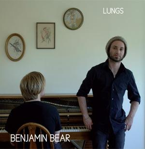 Lungs by Benjamin Bear
