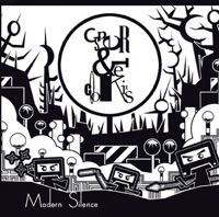 Modern Silence by Casper And The Cookies