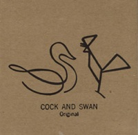 Noon Hum EP by Cock And Swan