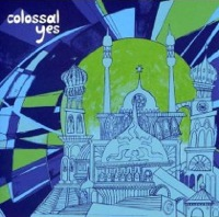 Charlemagne's Big Thaw by Colossal Yes