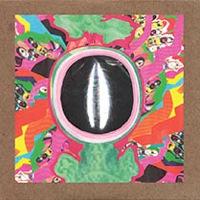 Crystal Antlers EP by Crystal Antlers