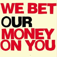 We Bet Our Money On You by Daniel Francis Doyle