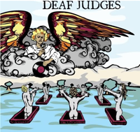 All Rise by Deaf Judges