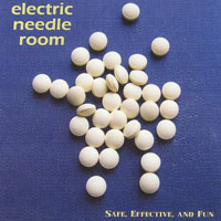 Safe, Effective And Fun by Electric Needle Room