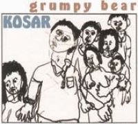 Kosar by Grumpy Bear