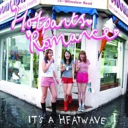 It's A Heatwave by Hotpants Romance
