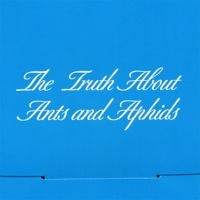 The Truth About Ants & Aphids by Kevin Hume