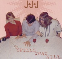 Spills That Kill by J+J+J