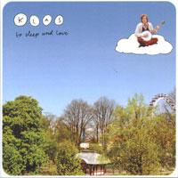 To Sleep And Love by Klas