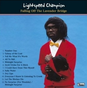 Falling Off The Lavendar Bridge by Lightspeed Champion