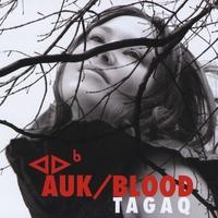 Auk~Blood by Tanya Tagaq