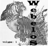 Volume 1 by Webelos
