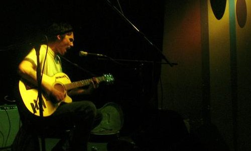 Jeremy Burk
