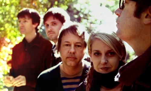 Greater California [Feature Band]