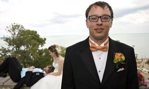 J+J+J gets Married
