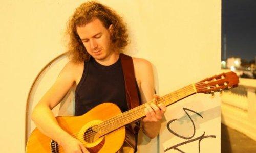 David Peachey: Imaginary People [Album Review] MP3