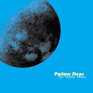 The Hidden Names by Parlour Steps