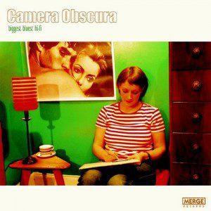 Camera Obscura: Biggest Bluest Hi-Fi [Album Cover]