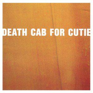 Death Cab For Cutie: Photo Album [Cover]