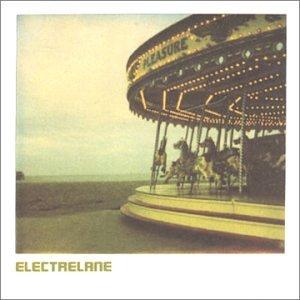 Electrelane: Rock It To The Moon [Album Cover]
