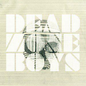 Jookabox: Dead Zone Boys [Album Cover]