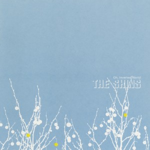 The Shins: Oh, Inverted World [Album Cover]