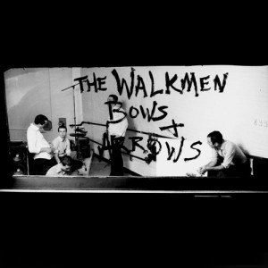 walkmen-bows-arrows