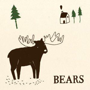 bears-snowman