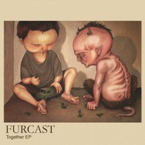 furcast-together-ep