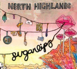 North Highlands Sugar Lips