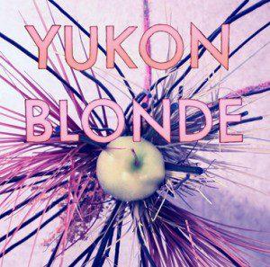 Yukon Blonde Album Cover
