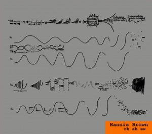 Hannis Brown: Oh Ah Ee