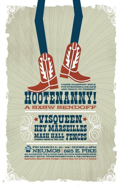 hootennanny-3ig-sendoff