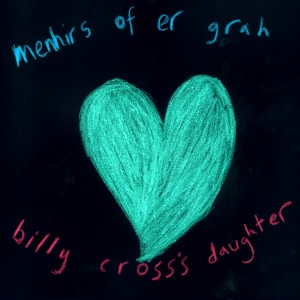 Menhirs of Er Grah: Billy Cross's Daughter