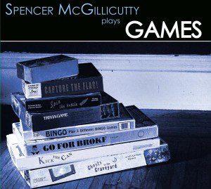 Spencer McGillicutty: Games