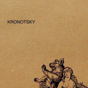 Psalmships: Kronotsky