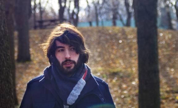Leif Vollebekk: Inland [Album Review]