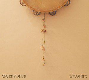 Walking Sleep: Measures