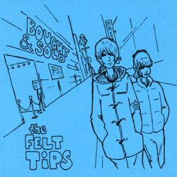 felt-tips