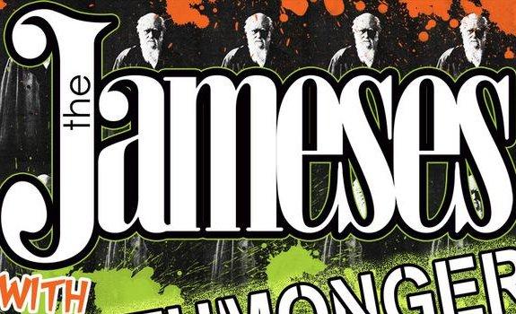 the-jameses