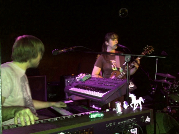 Finn Riggins: Live at The Empyrean [09.04.2010]