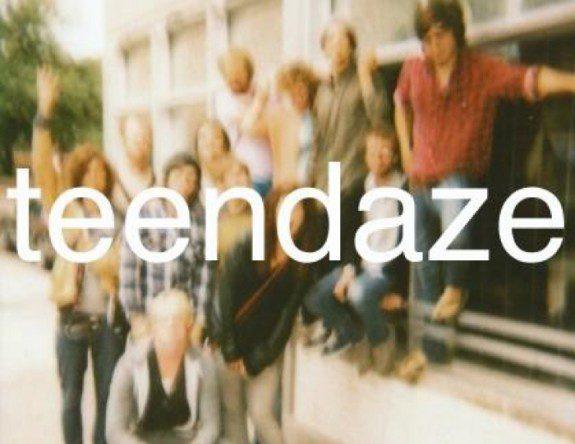 teen-daze