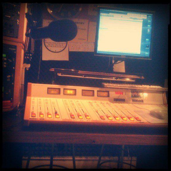 KSVR 91.7 FM Mount Vernon