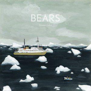 Bears Greater Lakes Album
