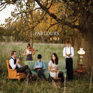 Parlours EP