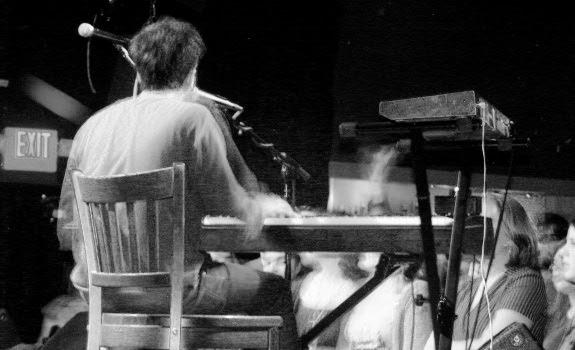 Voxtrot - Live at Neumos in Seattle, December 2007