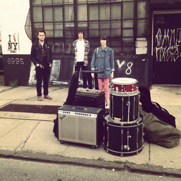 Darlings (NYC Band)