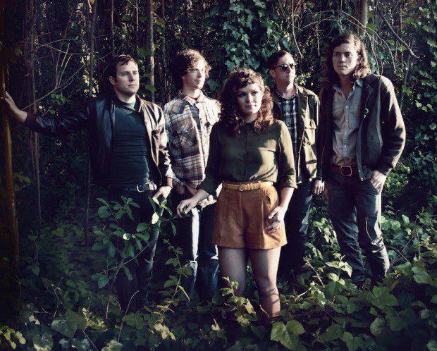 Social Studies band