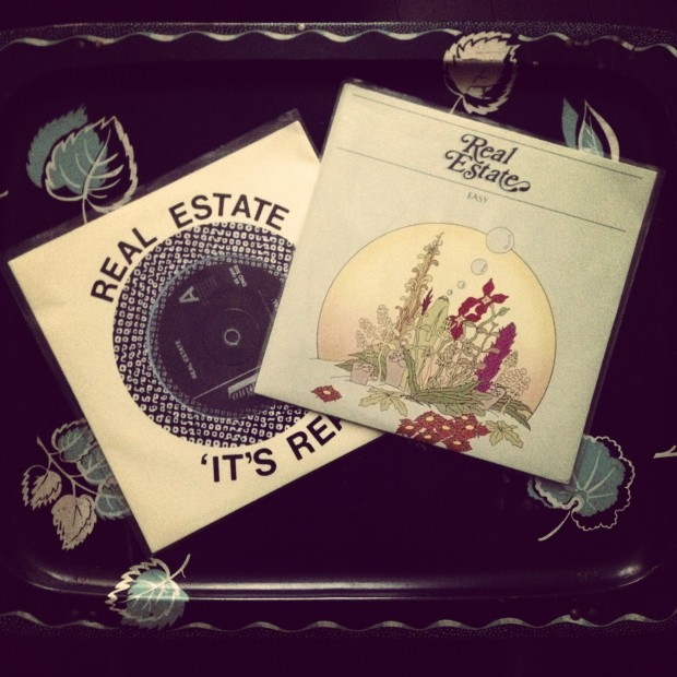 2 Singles by Real Estate