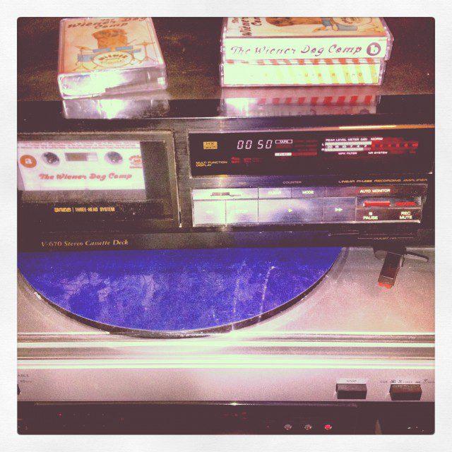 2013 Cassettes